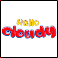Hello Cloudy 200ml