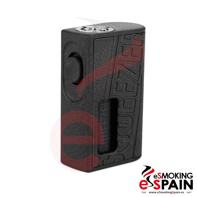 Hugo Vapor Squeezer BF Box Mod Black