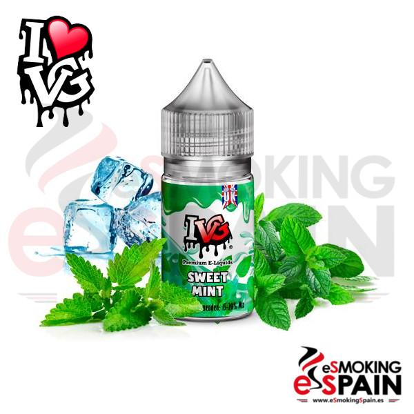 Aroma I VG Sweet Mint 30ml