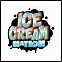 Ice Cream Nation 50ml
