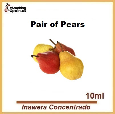 Inawera Concentrado Pair of Pears 10ml (nº65)