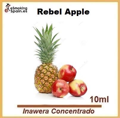 Inawera Concentrado Rebel Apple 10 ml (nº69)