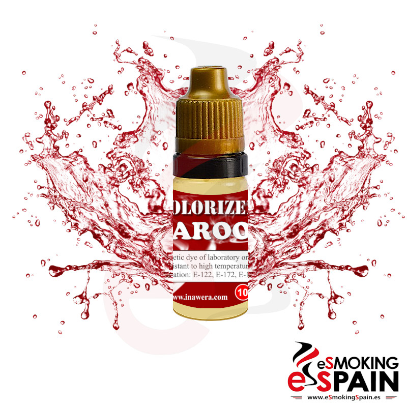 Colorante Inawera Colorizer Maroon 10ml