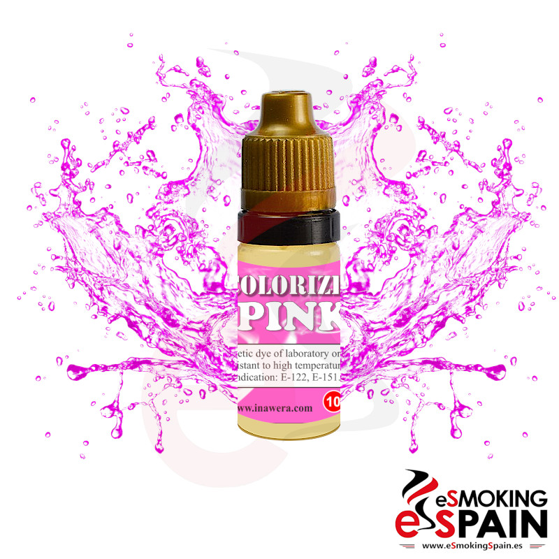 Colorante Inawera Colorizer Pink 10ml