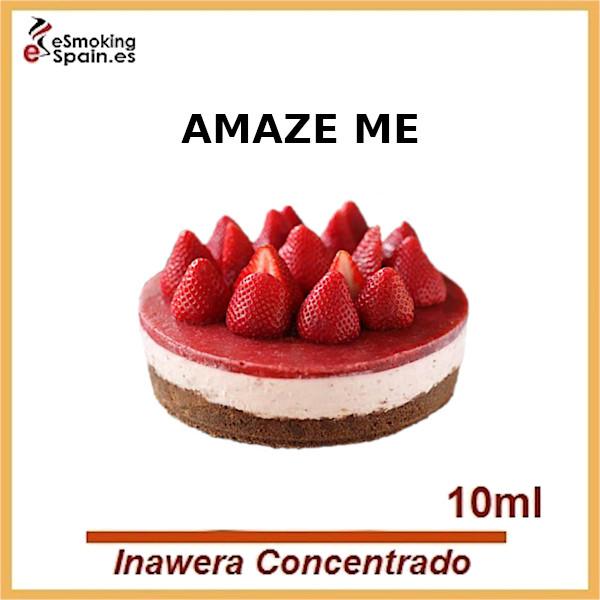Inawera Concentrado Amaze Me 10ml (nº83)