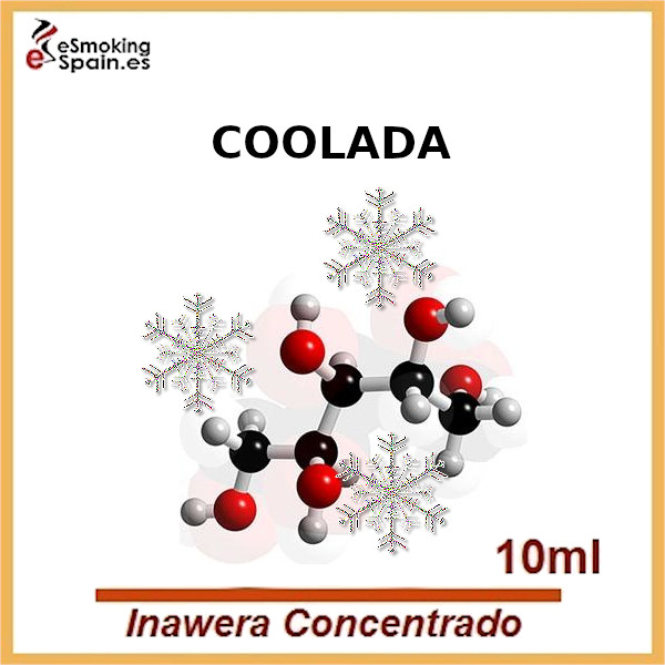 Inawera Concentrado Coolada 10ml (nº73)