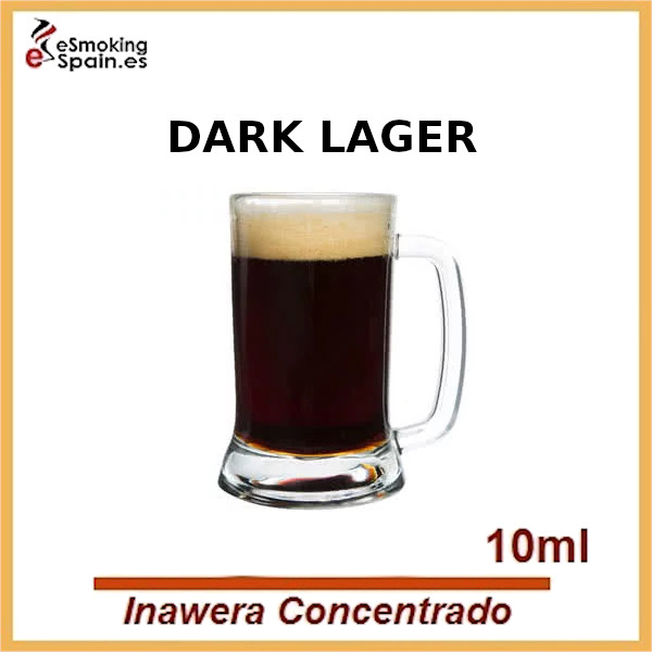 Inawera Concentrado Dark Lager 10ml (nº71)