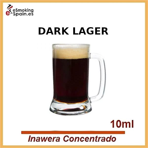 Inawera Concentrado Dark Lager 10ml (nº71)