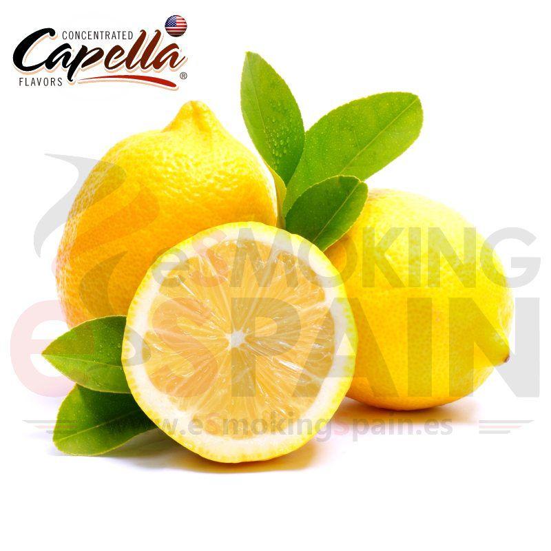 Aroma Capella Italian Lemon Sicily 10ml (nº66)