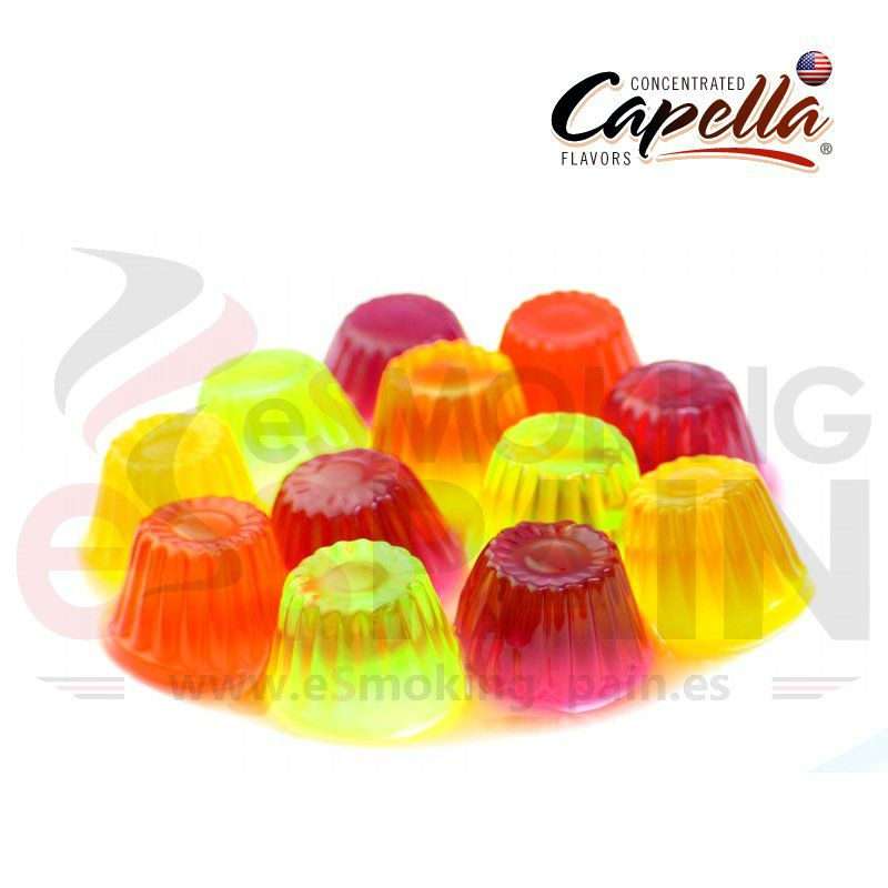 Aroma Capella Jelly Candy 10ml (nº67)
