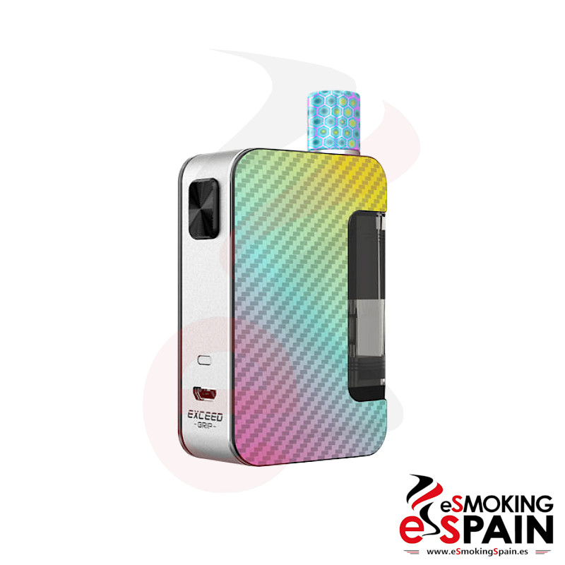 Joyetech Exceed Grip Fantasy Rainbow 2ml