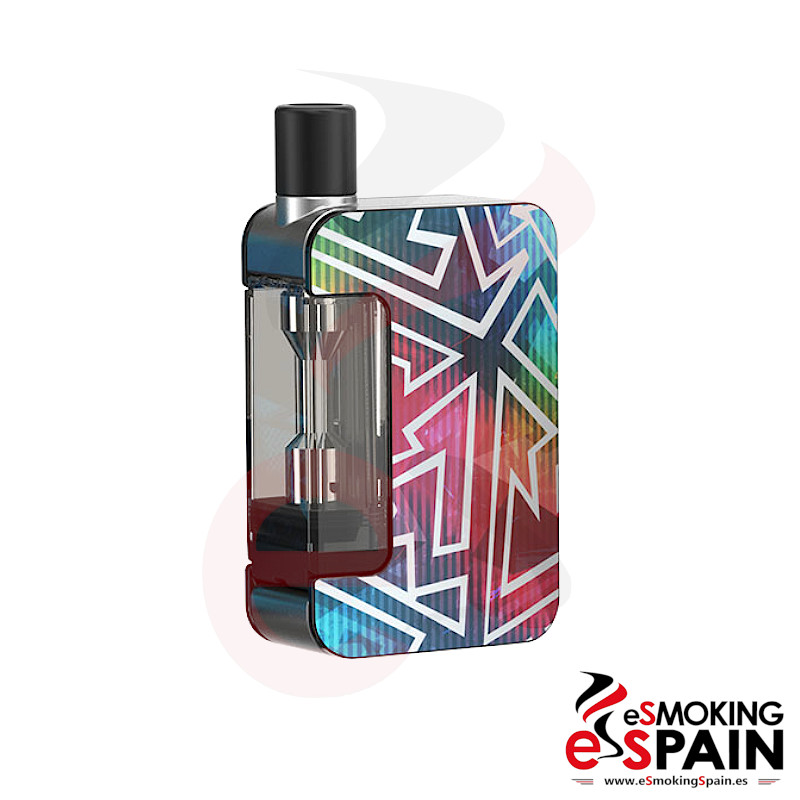 Joyetech Exceed Grip Rainbow Tatto 2ml
