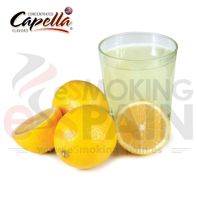 Aroma Capella Juicy Lemon 10ml (nº68)