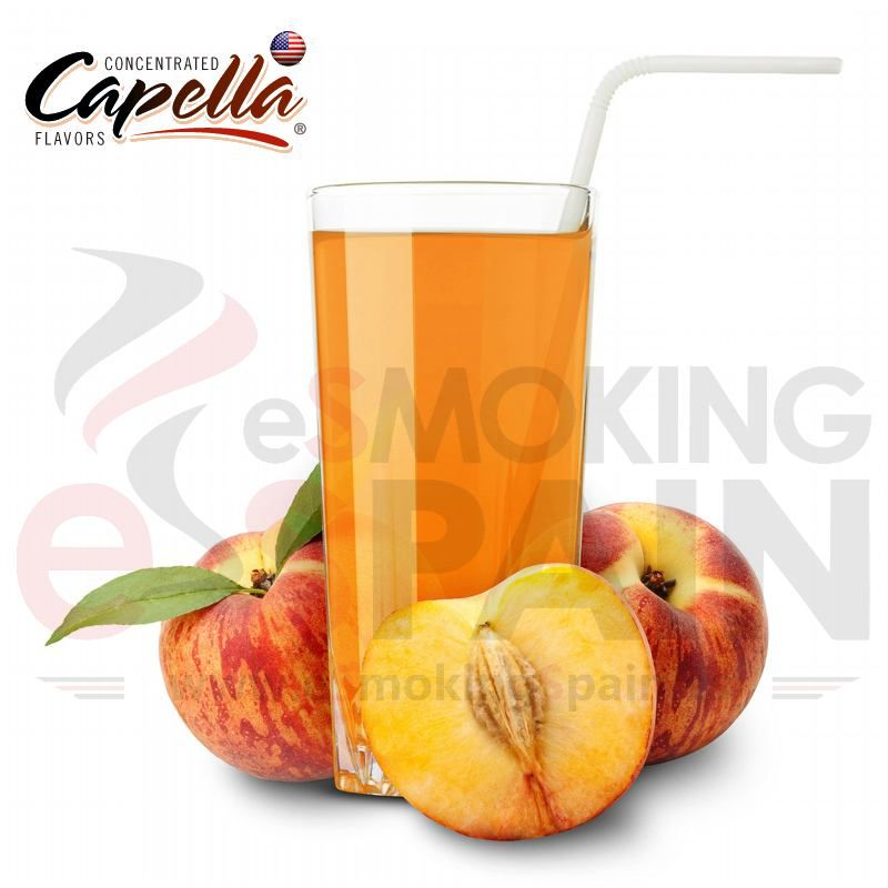 Aroma Capella Juicy Peach 10ml (nº70)