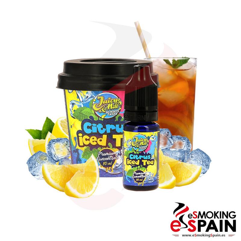 Aroma Juicy Mill Citrus Iced Tea 10ml
