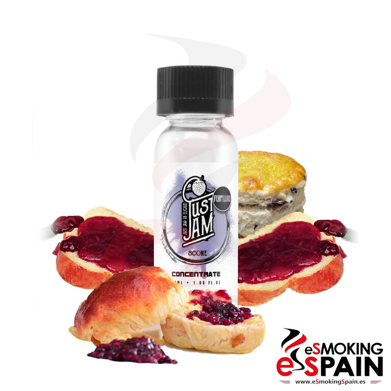 Just Jam Scone 30ml