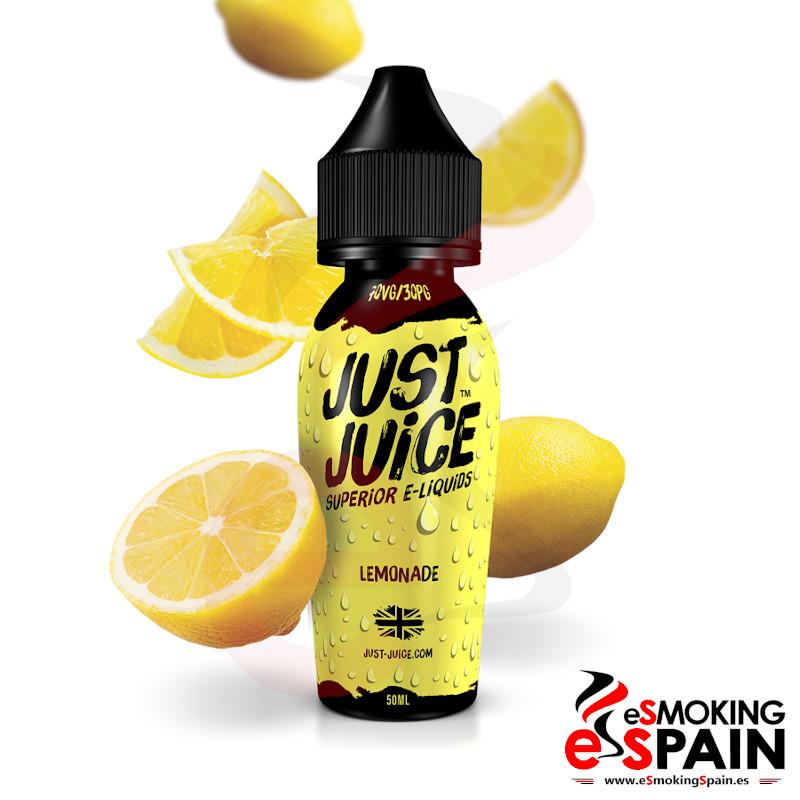 Just Juice Lemonade 50ml 0mg
