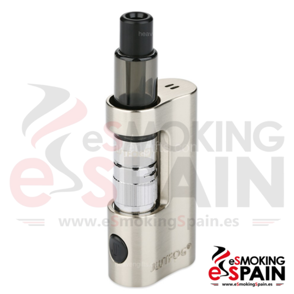 Just Fog P14A Compact Kit Silver