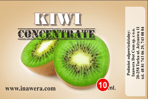 Inawera Concentrado Kiwi 10ml (nº49)