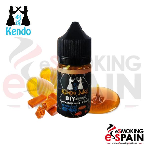 Aroma Kendo Juice Buttercotch Custard 30ml