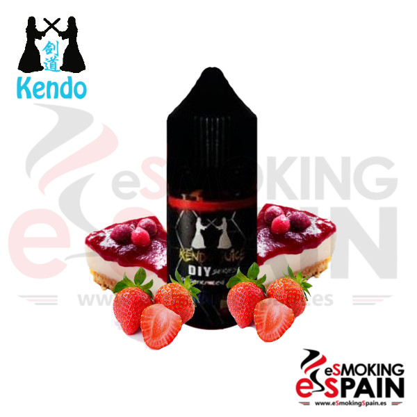 Aroma Kendo Juice Golden Strawberry Cheescake 30ml