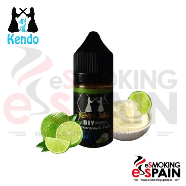Aroma Kendo Juice Key Lime Mousse 30ml