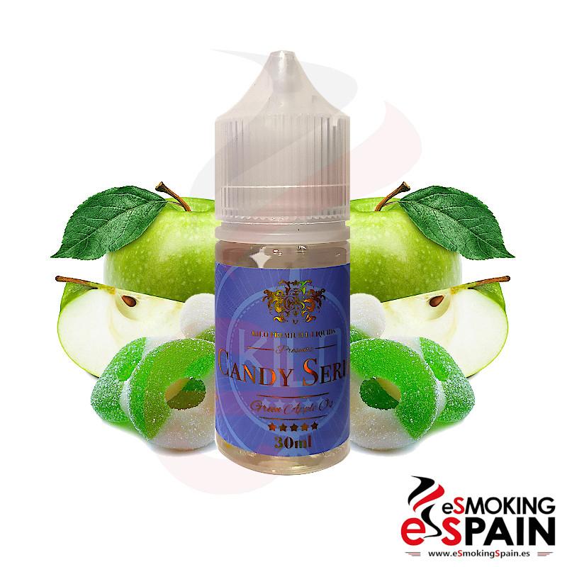 Kilo Candy Series Grenn Apple Os 30ml (nº2)