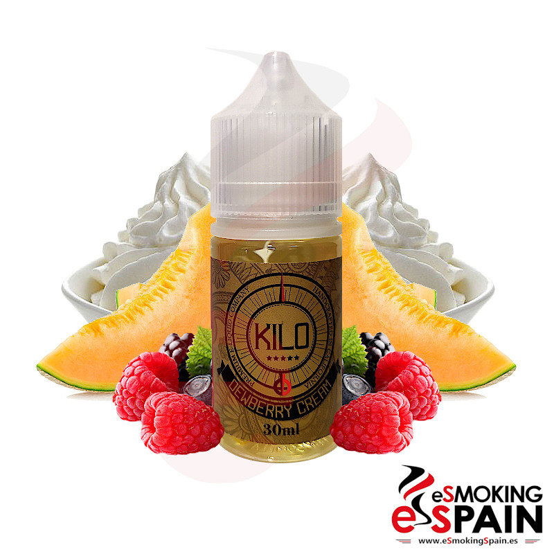 Kilo Original Series Dewberry Cream 30ml (nº8)