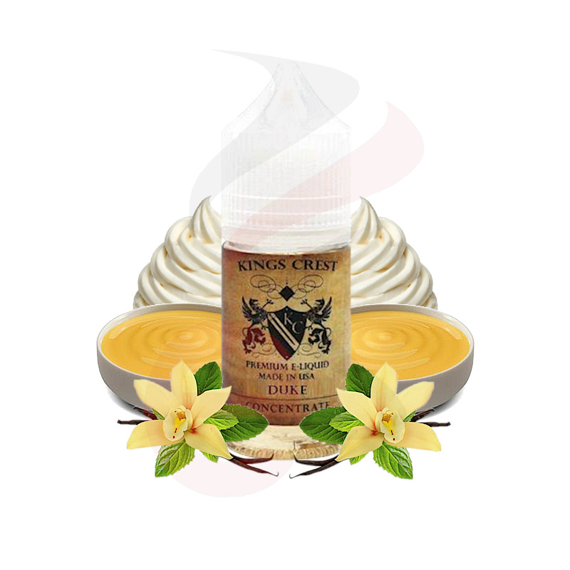 Aroma Kings Crest Duke 30ml (nº7)