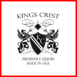 Kings Crest 30ml