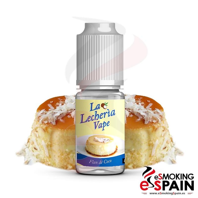 Aroma La Lecheria Vape Flan De Coco 10ml