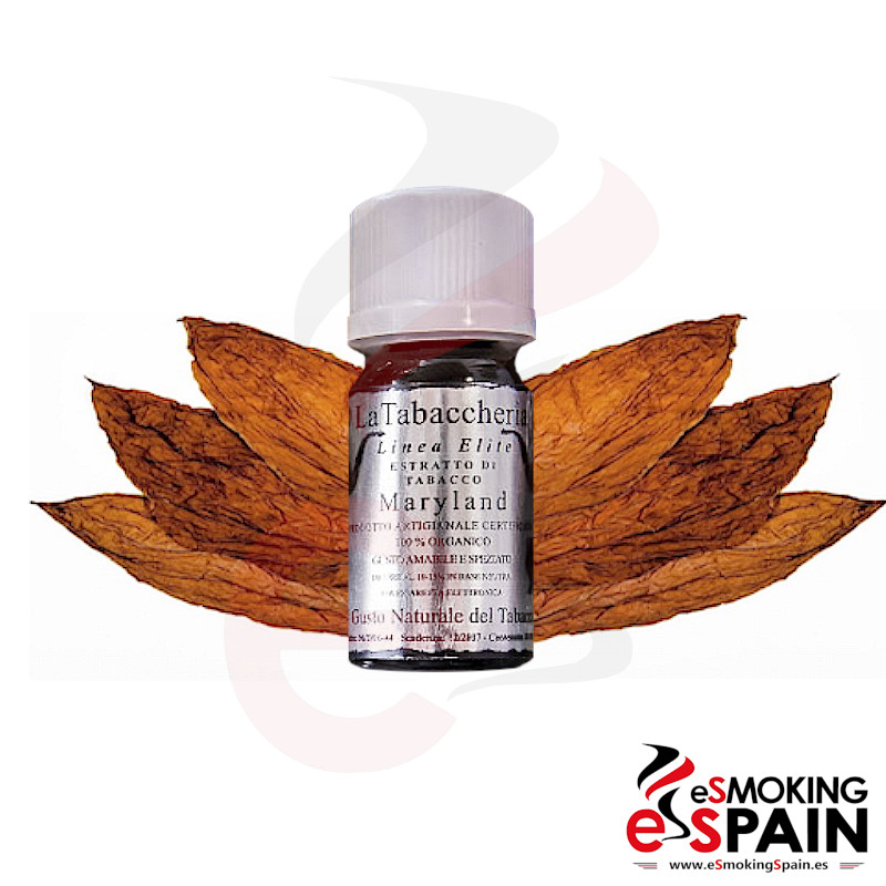 La Tabaccheria Estratto Di Tobacco Maryland 10ml