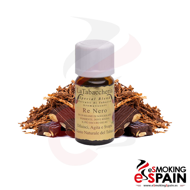 La Tabaccheria Special Blend Re Nero 10ml (nº34)