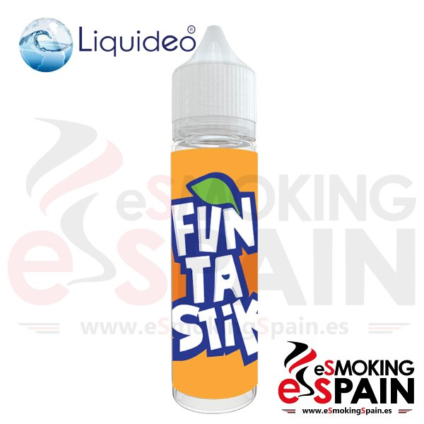 e-Liquid Liquideo Funtastik 60ml