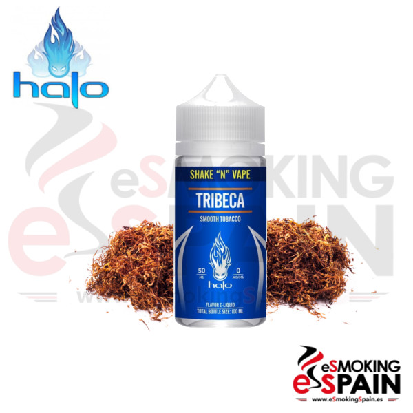 Liquid Halo Tribeca 50ml 0mg