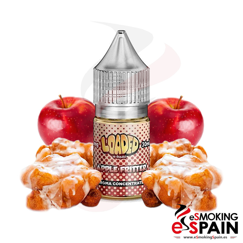 Aroma Loaded Apple Fritter 30ml