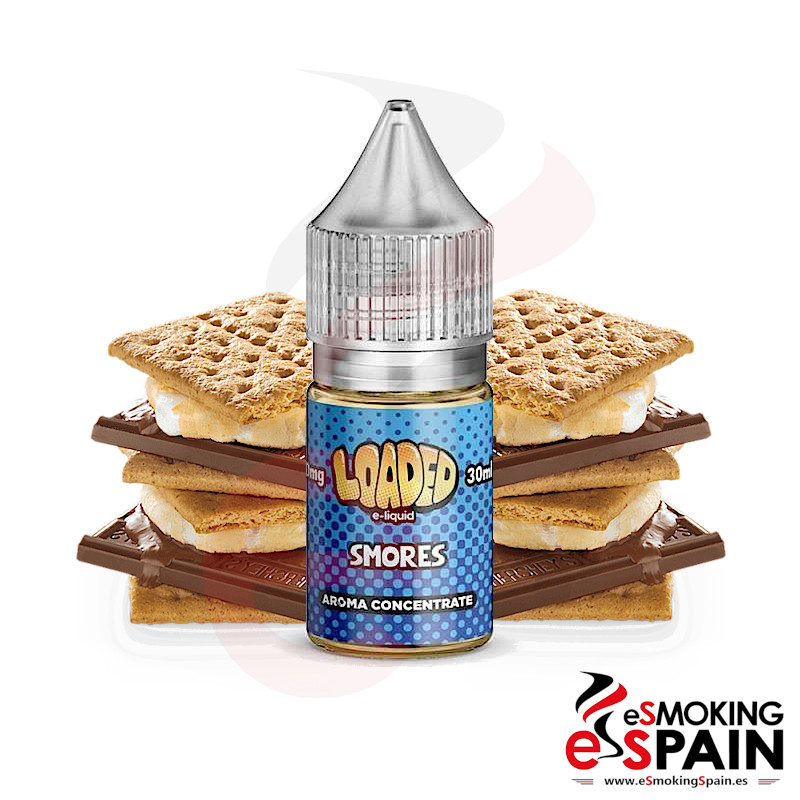 Aroma Loaded Smores 30ml