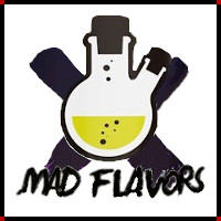 Mad Flavors 30ml