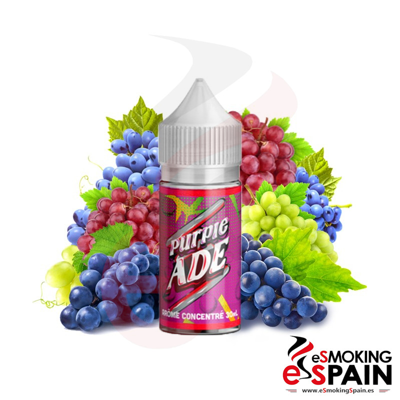 Mad Hatter Purple ADE 30ml