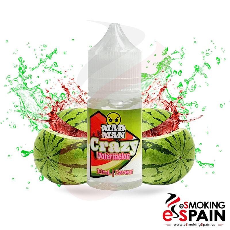Mad Man Cracy Watermelon 30ml