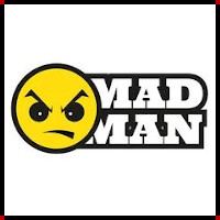 Mad Man 30ml