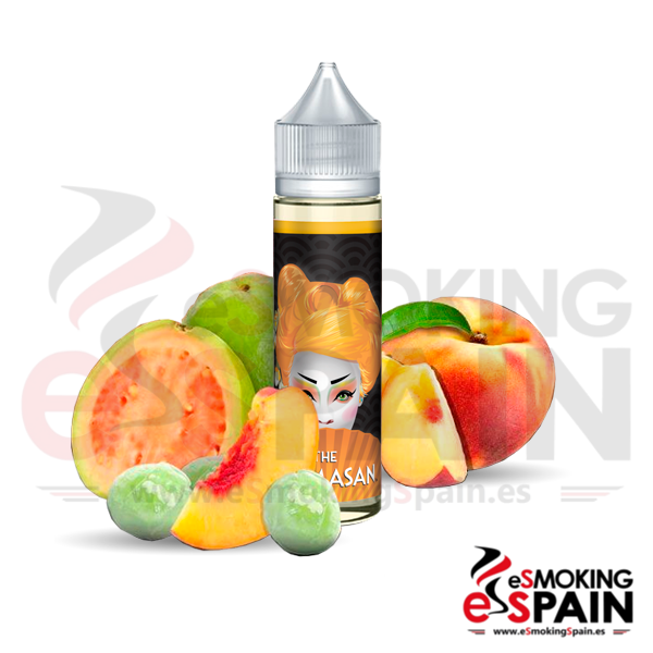 Mamasan Guava Pop 50ML