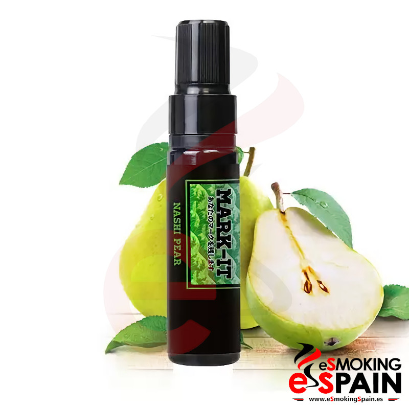 Mark It Nashi Pear 50ml 0mg