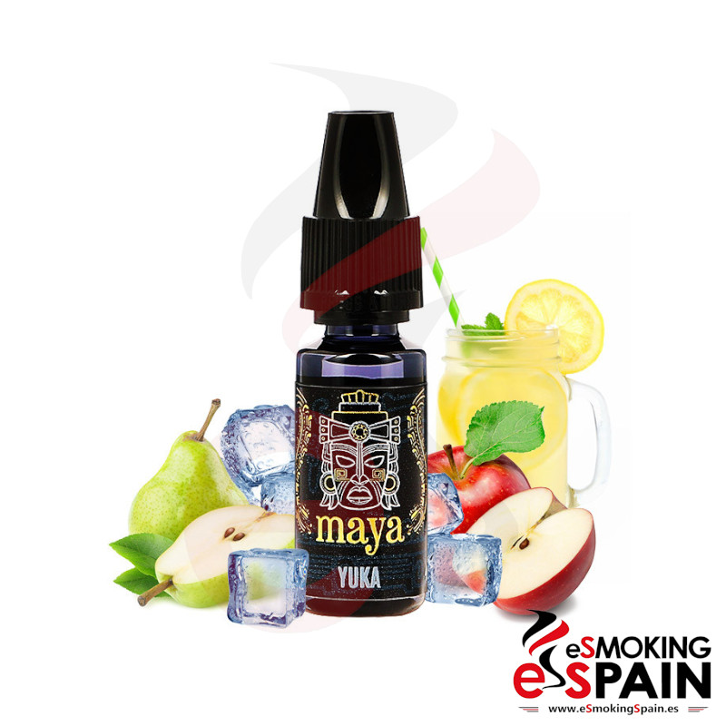 Full Moon Maya Yuka 10ml (nº25)