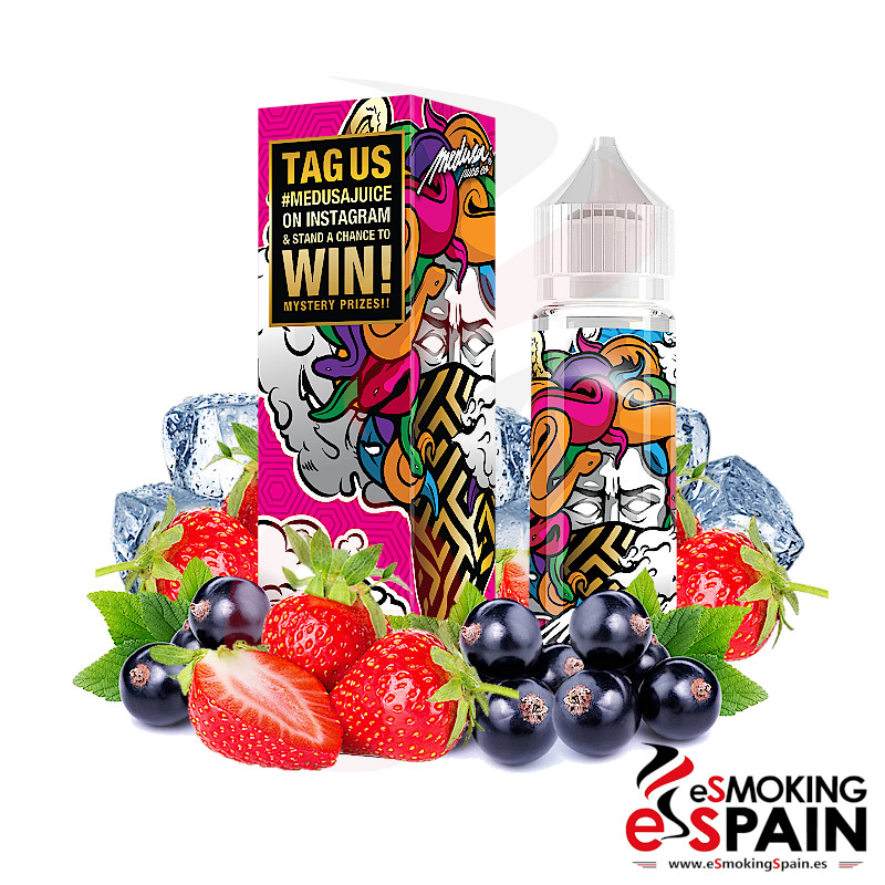 Medusa Juice Neo Series Willys Wonder 50ml 0mg