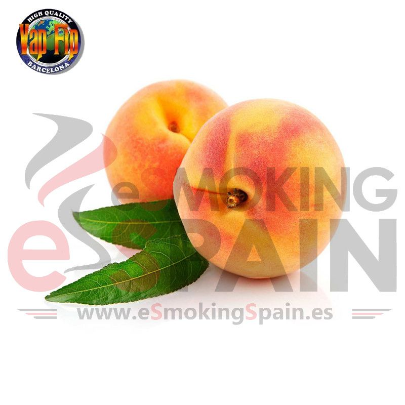 Flavour Concentrate Peach 10Ml (nº24)