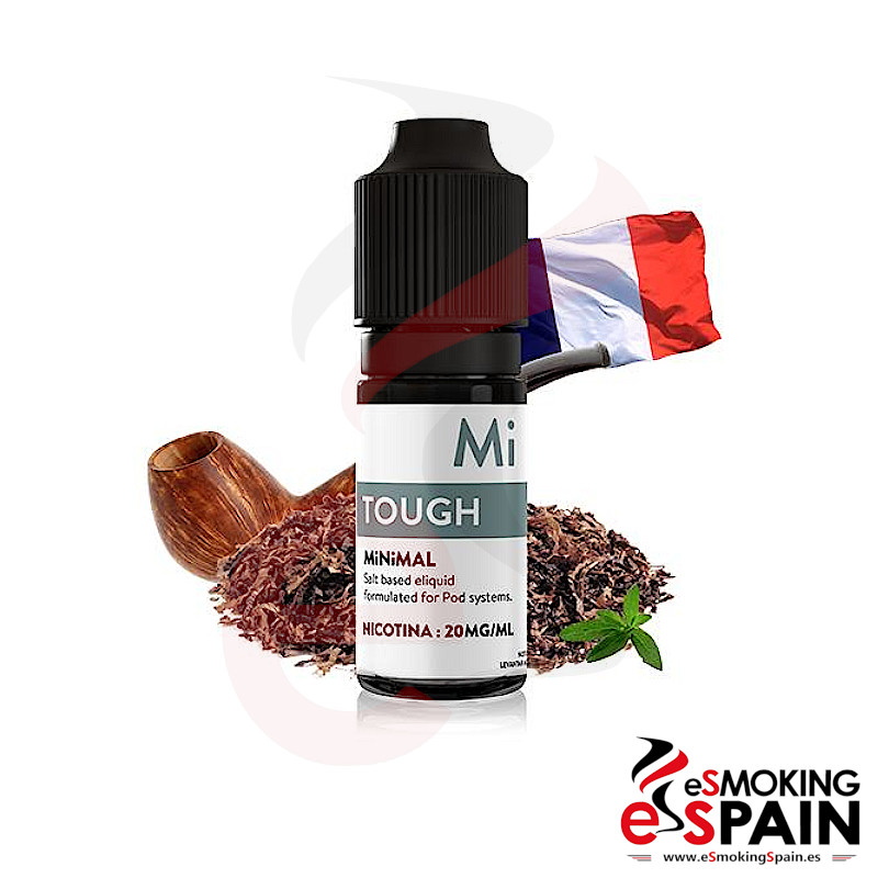 Minimal Tough Salts 10ml 20mg
