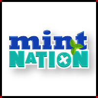 Mint Nation 50ml