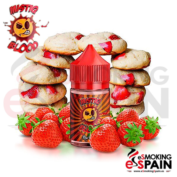 Aroma Mistiq Blood Red Bloody 30ml