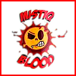 Mistiq Blood 30ml